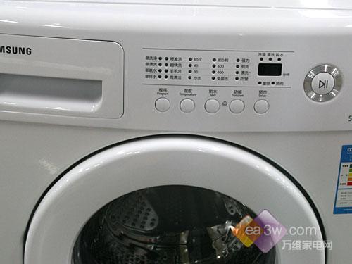 经济实惠2000元级别波轮洗衣机精选(2)