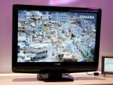 东芝发布新品22寸电视