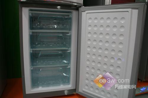 好戏在后头节后最值得购买的五款冰箱(4)