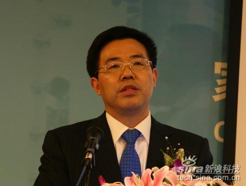 科技时代_图文:江苏汇银电器连锁有限公司曹宽平