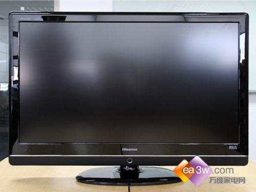 送父母买啥值 海信37寸液晶电视最贴心图片