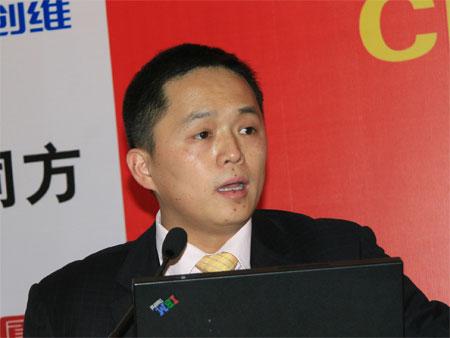 冠捷科技集团刘丹
