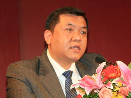 TCL多媒体中国业务中心李璐