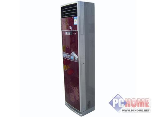 美的立式节能空调售7k