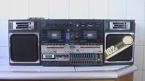 小学听力教材还用磁带 家长愁买不到录音机(图)图片