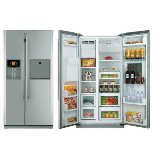 多门冰箱:早期的单开门冰箱已经淘汰出市场