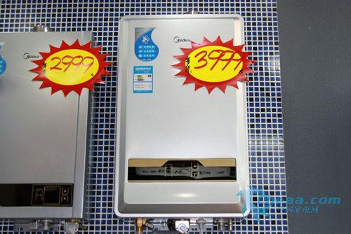 主打节能环保白领最爱燃气热水器大巡礼(7)