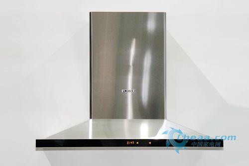 高效静吸技术全场方太EQ01油烟机首评(2)