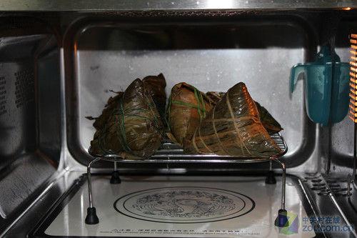 端午节吃粽子市售蒸功能微波炉推荐