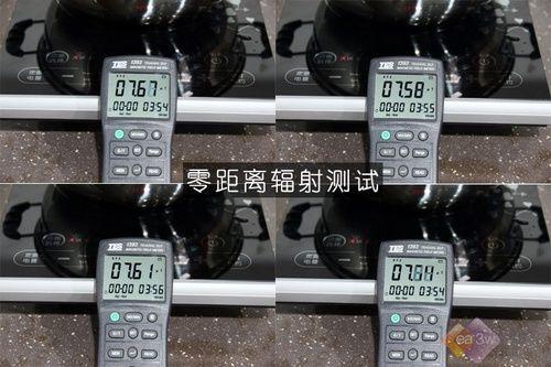 冬季涮锅神器美的ST2106电磁炉评测