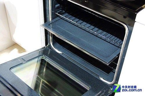 更灵活、精确、便利CES三星智能烤箱