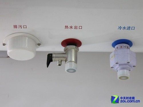 迅热增容分层加热万和电热水器2098元