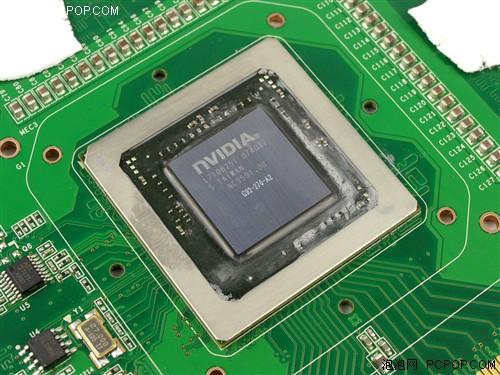 NV向台积电追加订单G92缺货即将解决