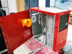 新春图吉利新战线火红iPod机箱299元