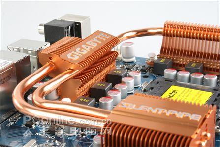 狂超500外频!技嘉EP35-DS4主板节能评测