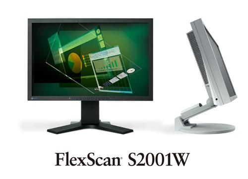 杀入20英寸宽屏艺卓新款S2001W评测预报