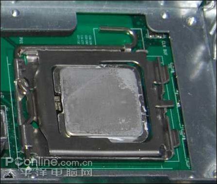 intel xeon 5345 cpu
