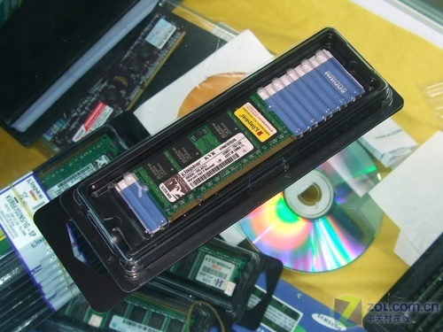 将成主流金士顿2GB笔记本内存298元