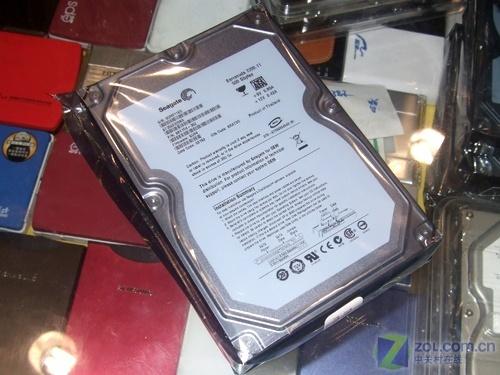 跌破关口7200.11希捷500G盒包硬盘985元