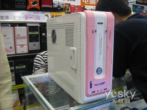 省钱才是根本3000元客厅HDPC装机方案(5)