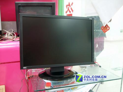 全国最低价HKC22宽屏液晶仅1699元