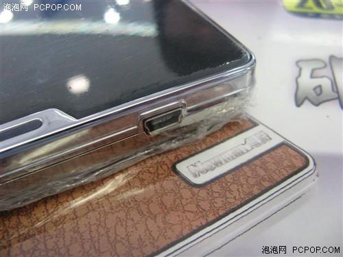 三大系列六款产品超值原装移动硬盘推荐(5)