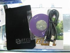 三大系列六款产品超值原装移动硬盘推荐(2)