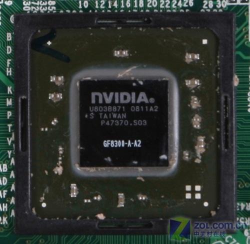 整合领域谁最强GF8300/780G主板终极PK
