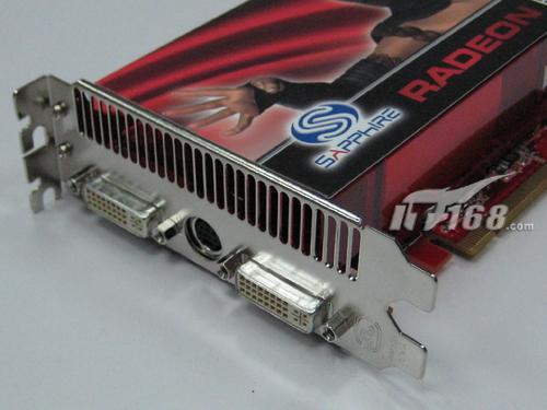 折戟NV98GTX蓝宝石HD3870X2显卡2999元