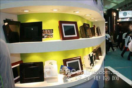 看穿未来台北电脑展五大液晶新技术点评(3)