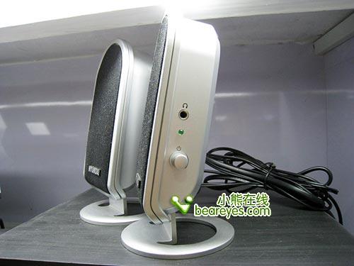廉价箱再次降价现代HY-220音箱不足60元