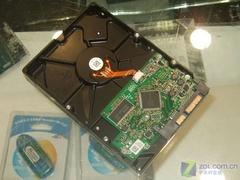 13日三大件:CPU缺货反弹500G硬盘跌至550