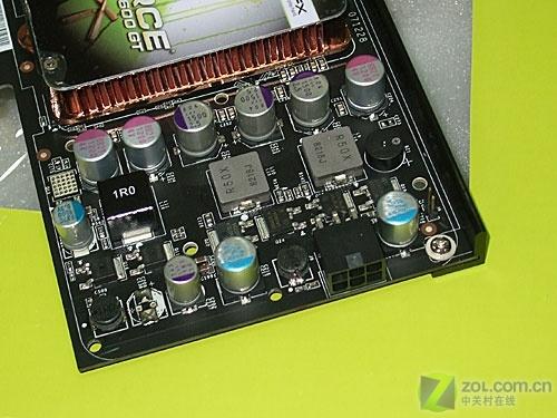 740/2000MHzXFX讯景极品96GT显卡1299