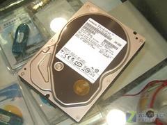 市场最低价三款500GB以上硬盘导购