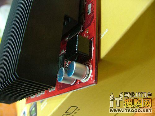 市售最低价!全静音85GT显卡仅399元!