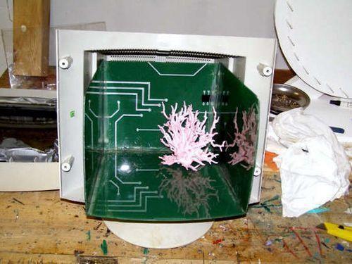 diy鱼缸滤桶