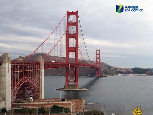 赏旧金山金门大桥罗技宣城图纸(四)科三之旅美国图片
