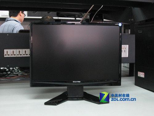 实用功能强大 不足千元LED液晶显示器推荐
