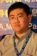 NEA中国首席代表蒋晓冬
