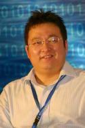 磊客中国总裁吕春维