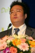 光芒传媒CEO吕春维