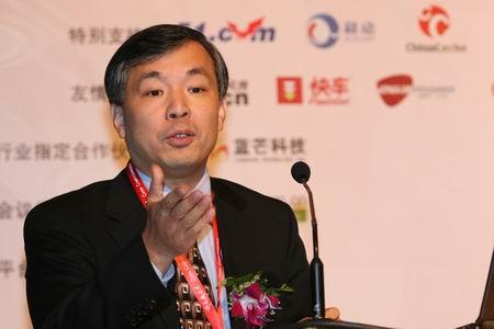 科技时代_汉能陈宏:中国互联网上市机会减少