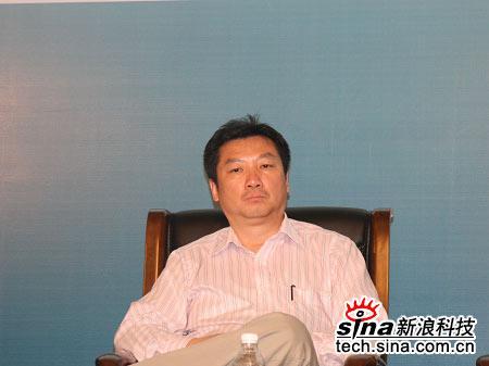 科技时代_图文:IDG投资公司合伙人章苏阳