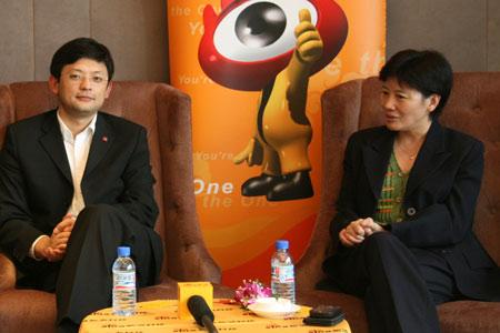 科技时代_金山副总裁葛珂:上市后最大变化是心态