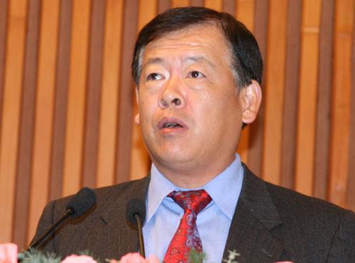 科技时代_图文:厦门市人民政府副市长叶重耕