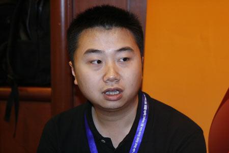科技时代_化龙巷钱珏谈今年目标:PV350万 收入近千万元