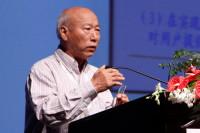 北京大学教授 俞士汶