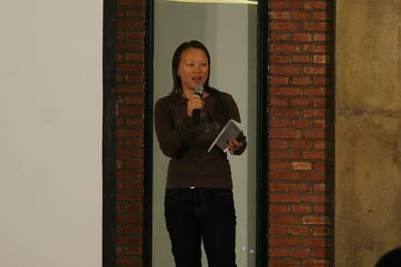 科技时代_图文:何颖宜在TEDxBeijing发表演讲