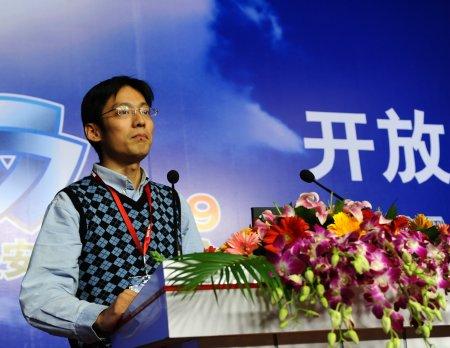 科技时代_图文:腾讯研究院下载中心总监黄琰演讲