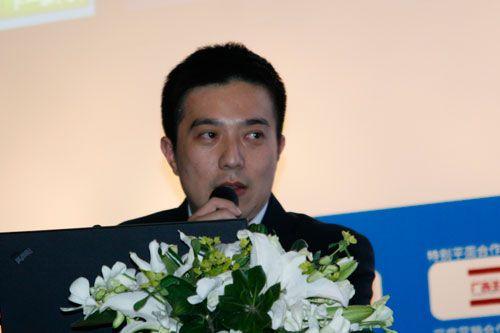 盛拓传媒CEO秦致